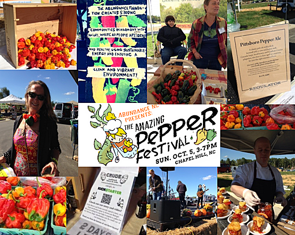 pepperfest